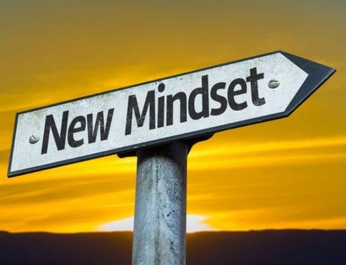 Changer d'état d'esprit pour mieux se transformer